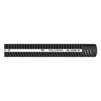 Uitlaatgasslang AG1000HT - EPDM/Polyester