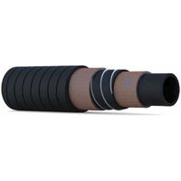 Calorflex SD radiateurslang - EPDM