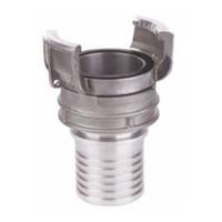 Guillemin - Aluminium/RVS