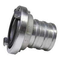 Storz - Aluminium/RVS