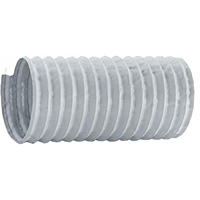 VMG luchtbehandelingsslang - PVC doek