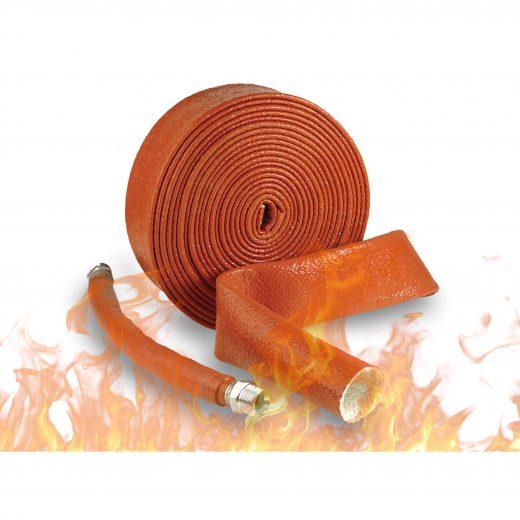 pyrojacket slangbescherming