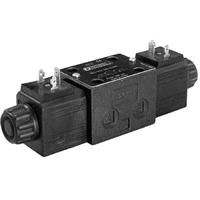 Stuurventielen elektrisch DL3-serie
