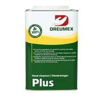 Handreiniger plus - Dreumex