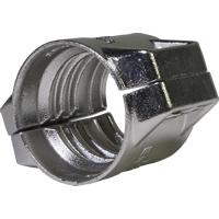 Klemschalen - Aluminium/RVS