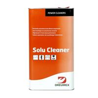 Solu cleaner - Dreumex