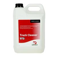 Truck cleaner - Dreumex